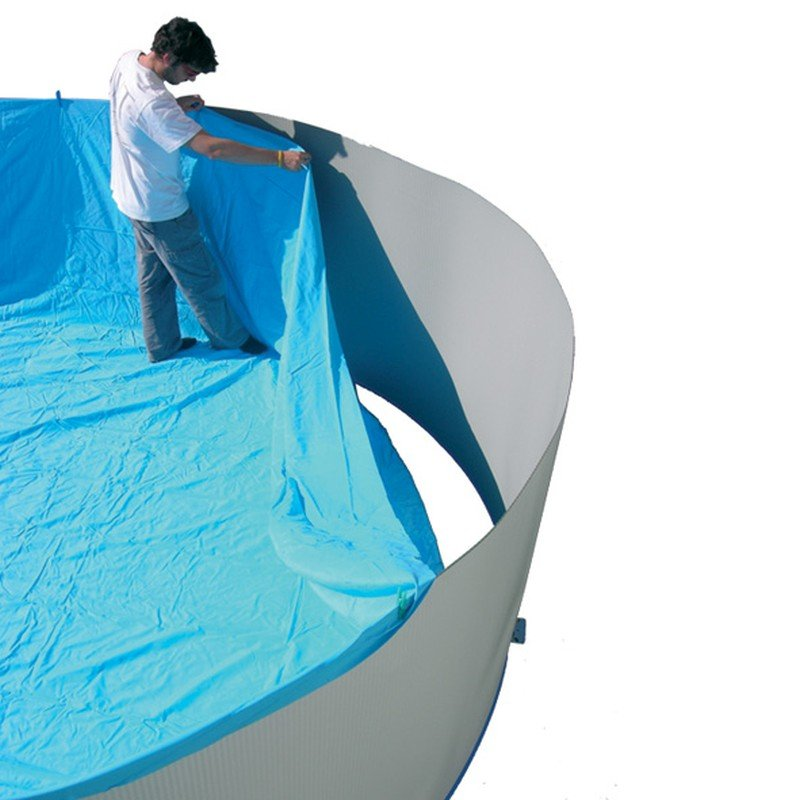 Skimmer para piscinas gu a de compra precios - Liner para piscinas precio ...
