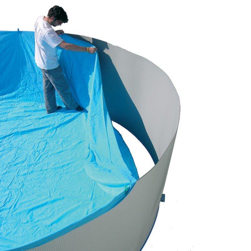 liner para piscina barato