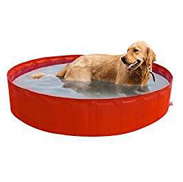 Cloro para piscinas barato l quido y pastillas ph for Piscinas para perros baratas