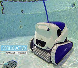 cepillo dolphin blue maxi
