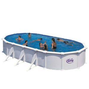 piscinas acero desmontable enterradas baratas precio calidad