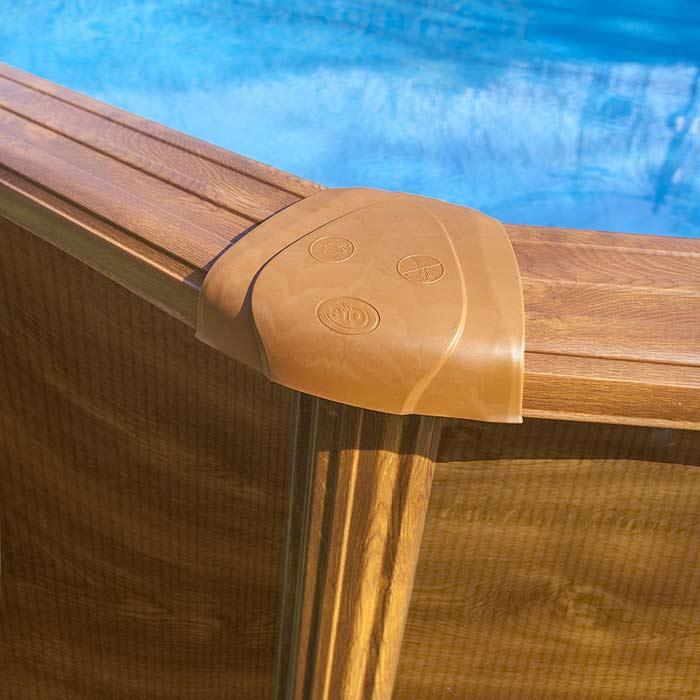plastico imitacion madera