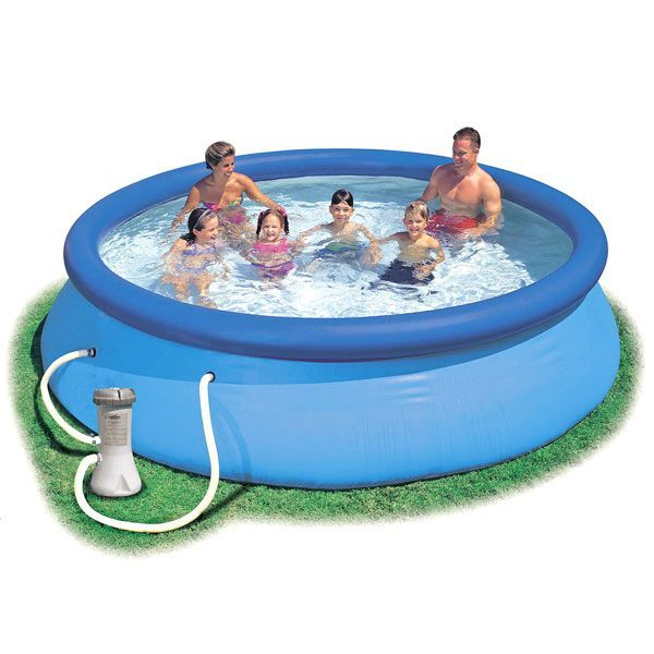 Piscinas hinchables baratas piscinas inflables intex for Piscinas desmontables hinchables