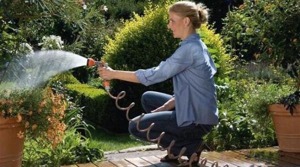 mangueras extensibles para jardin