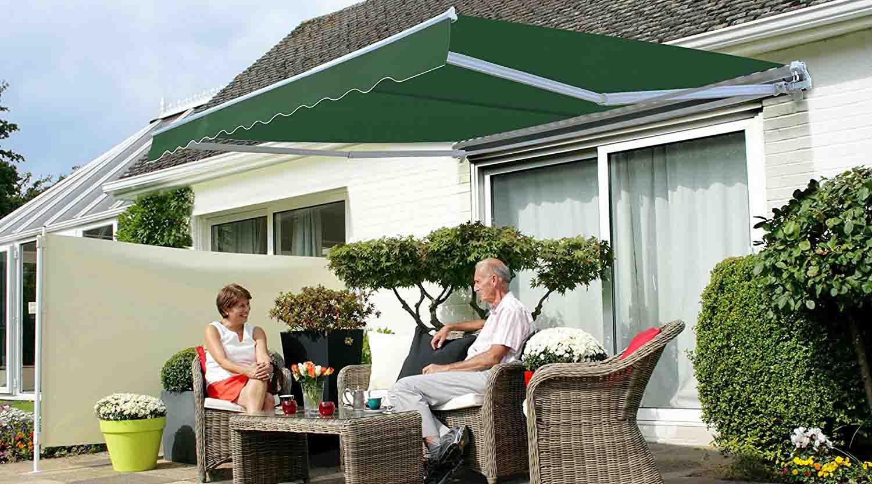 toldo rectractil para terraza balcones jardin patio