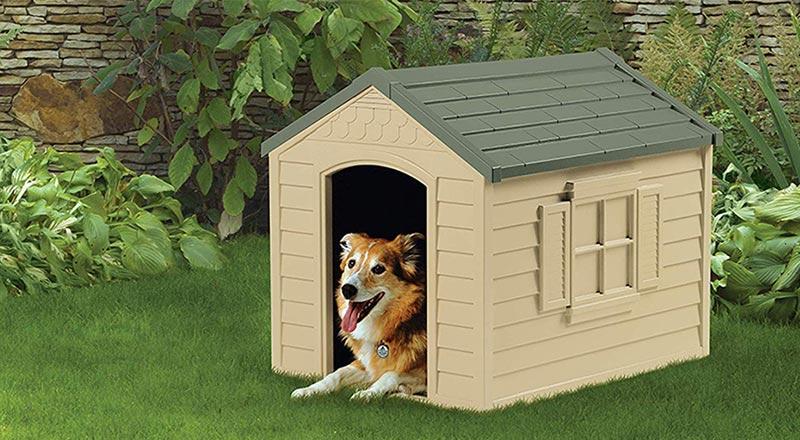 casetas para perros ikea