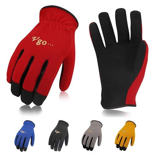 guantes de trabajo baratos