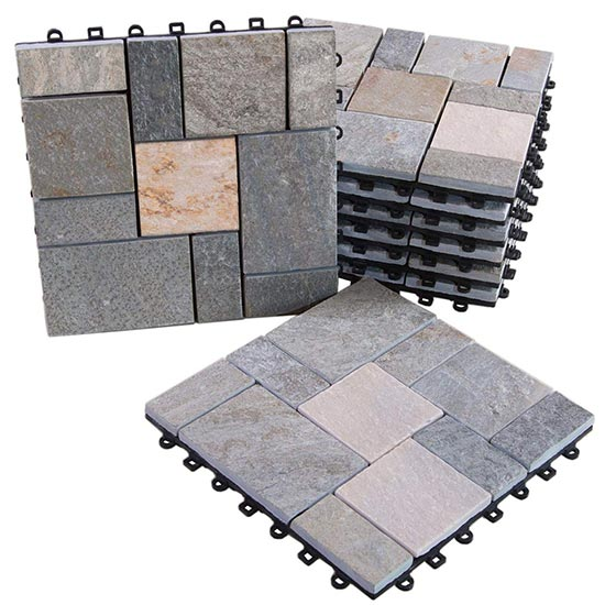 suelo para terrazas barato