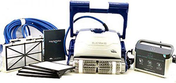 limpiafondos blue maxi 65