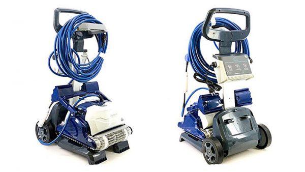 dolphin blue maxi 65 robot limpiafondos