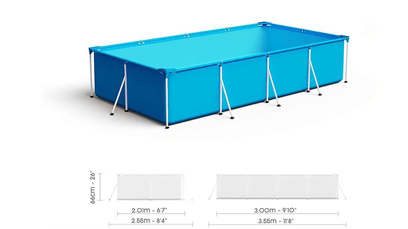 piscina bestway barata